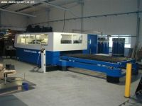 Máquina de corte por láser 2D TRUMPF TRUMATIC L 3030