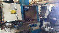 Vertikal CNC Fräszentrum DUGARD EAGLE 1000