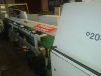 Automat tokarski CNC TRAUB TNL 16