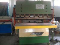 Pressa piegatrice idraulica di CNC GASPARINI PO 30