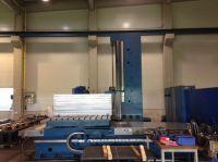 Vertical Boring Machine TOS WHN 13