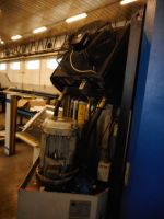 Punching Machine TRUMPF Trumatic 2000 R 1998-Photo 12