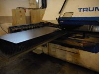 Punching Machine TRUMPF Trumatic 2000 R 1998-Photo 14