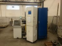 Punching Machine TRUMPF Trumatic 2000 R 1998-Photo 15