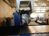 Punching Machine TRUMPF Trumatic 2000 R 1998-Photo 9