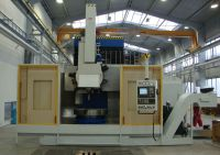 CNC τόρνο κάθετη TOS Hulín SKQ 12 CNC