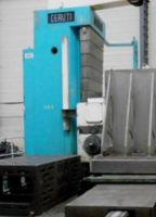 Horizontální vyvrtávačka CERUTI 110 CNC