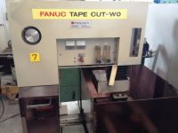 Wire Electrical Discharge Machine Fanuc W 0 1989-Photo 2