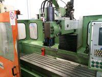 CNC Milling Machine CB FERRARI P46-S