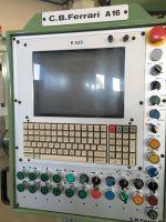 CNC freesmachine CB FERRARI A16 1993-Foto 4