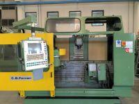 CNC Milling Machine CB FERRARI A16