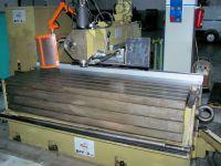 Frezarka CNC OMV BPF-3/1200