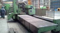 CNC zware draaibank SAFOP LEONARD 60/4G