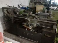 Universal Lathe TORRENT T72-42x1000 1980-Photo 2