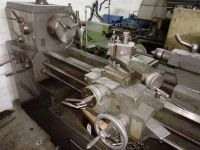 Universal Lathe TORRENT T72-42x1000 1980-Photo 3