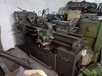 Universal-Drehmaschine TORRENT T72-42x1000