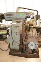Universal Milling Machine CORREA F2UE 1990-Photo 2