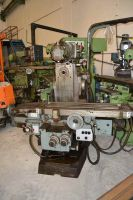 Universal Milling Machine CORREA F2UE 1990-Photo 3