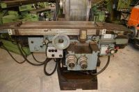 Universal Milling Machine CORREA F2UE 1990-Photo 5