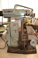 Universal Milling Machine CORREA F2UE 1990-Photo 6