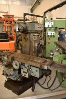 Universal Milling Machine CORREA F2UE 1990-Photo 7