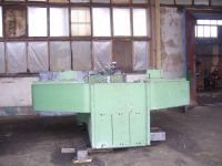 Horizontal Hydraulic Press Niemcy- Mengele P 300