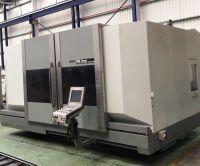 CNC verticaal bewerkingscentrum DECKEL MAHO dmf 250 Linear