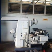 Universal-Fräsmaschine TOS FA5 1970-Bild 2
