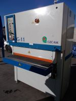 Szlifierka do płaszczyzn GECAM G-11 2Rb
