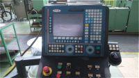 CNC Fräsmaschine DECKEL FP 42 NC