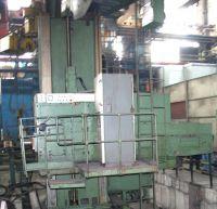 Wytaczarka pozioma Titan Pama 160 CNC 160 CNC