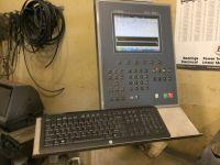 CNC Hydraulic Press Brake PACIFIC FF230-12IIS 1992-Photo 2