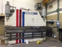 CNC Hydraulic Press Brake PACIFIC FF230-12IIS