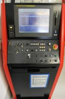 Turret Punching Machine with Laser AMADA EMZ3510NT 2008-Photo 4