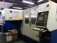 Laserschneide 2D TRUMPF L3030