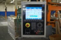 Prensa plegadora hidráulica CNC TRUMPF TruBend 3120