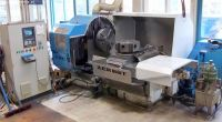 CNC Facing Lathe ZERBST DP 630