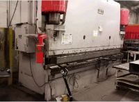 CNC Hydraulic Press Brake PACIFIC 400-16