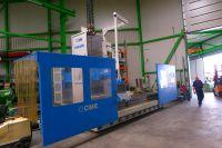Frezarka CNC CME FCM 5000