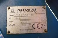 CNC Lathe TOS SU 150 CNC 2001-Photo 6