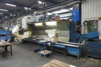 CNC Lathe TOS SU 150 CNC