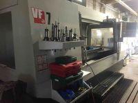 CNC verticaal bewerkingscentrum HAAS VF7/50