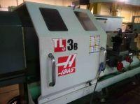 CNC raskaiden sorvi HAAS TL-3B