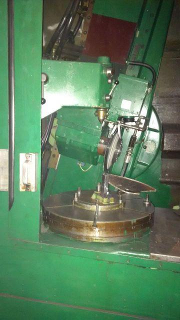 Gear Grinding Machine HOFLER H 630 1987