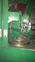 Rectificadora de engranajes HOFLER H 630