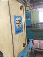Gas Cutting Machine ZDIS GLIWICE YUN 4000-2 2004-Photo 3