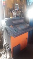 2D Plasma cutter CR ELECTRONIC EU 3-15 S 2003-Photo 3