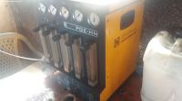 2D Plasma cutter CR ELECTRONIC EU 3-15 S 2003-Photo 4