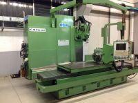 CNC Milling Machine CB FERRARI S66