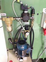 Fresatrice CNC CB FERRARI S 68 1995-Foto 5
